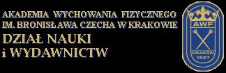 Dział Nauki AWF w Krakowie